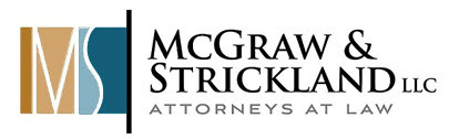 McGraw & Strickland, LLC: Home