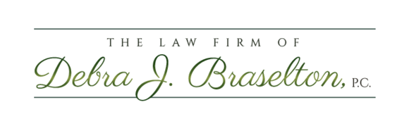 The Law Firm of Debra J. Braselton, P.C.: Home