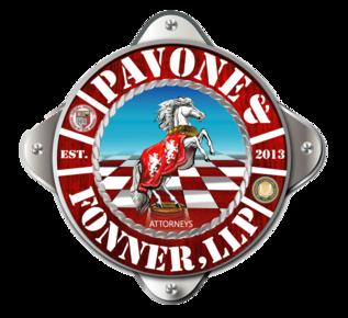 Pavone & Fonner LLP: Home