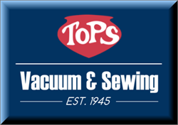 Tops Vacuum and Sewing: Home