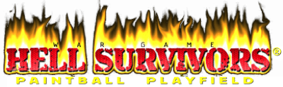 Hell Survivors Paintball: Home