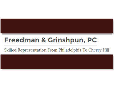 Freedman & Grinshpun, PC: Home