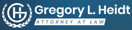 Gregory L. Heidt, Attorney At Law: Home