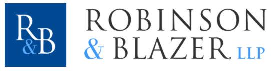 Robinson & Blazer LLP: Home