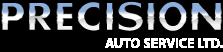 Precision Auto Service: Home