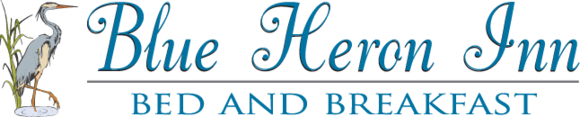 Blue Heron Inn Bed and Breakfast: Home