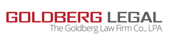 The Goldberg Law Firm Co., LPA: Home