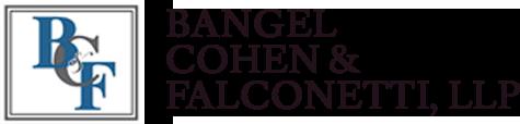 Bangel, Cohen & Falconetti, LLP: Home