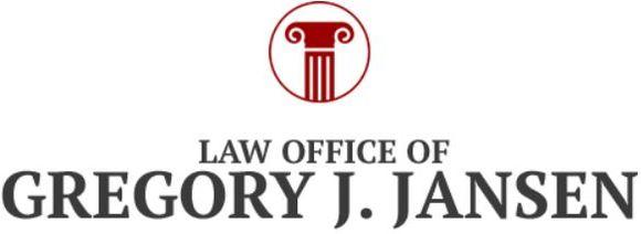 Law Office of Gregory J. Jansen: Home