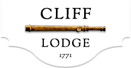 Cliff Lodge: Home