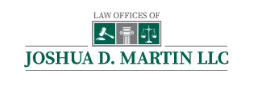Law Offices of Joshua D. Martin, LLC: Home