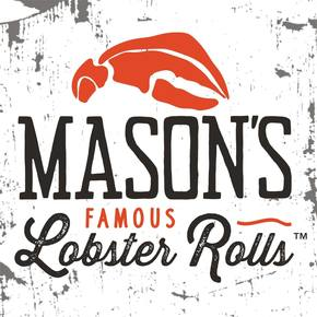 Mason's Famous Lobster Rolls - National Harbor: Home