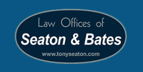 Law Offices of Tony Seaton, PLLC: Home