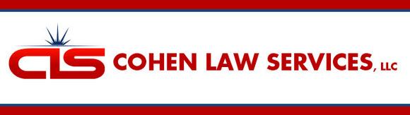 Cohen Law Services, LLC: Home