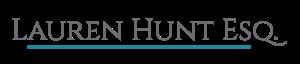 Lauren L. Hunt, Esq.: Home