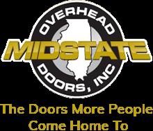 Midstate Overhead Doors: Home