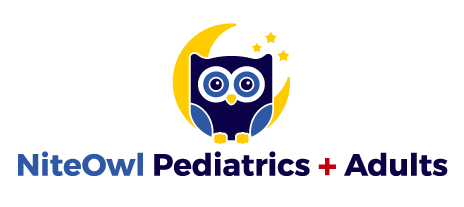 NiteOwl Pediatrics: Home