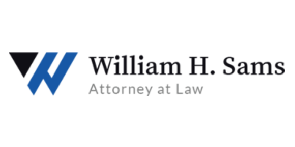William H. Sams, Attorney at Law: Home
