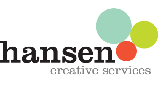 Hansen Creative Services: Home