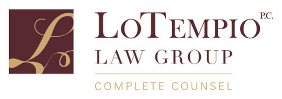 LoTempio P.C. Law Group: Home