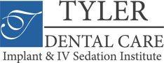 Tyler Dental Care: Home