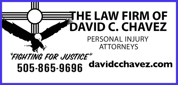 The Law Firm of David C. Chavez, LLC: Home