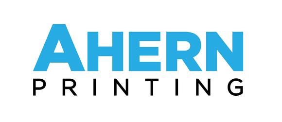 Ahern Printing: Home