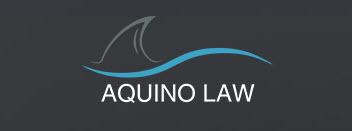 Aquino Law: Home