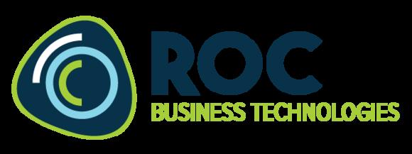 ROC Business Technologies: Home