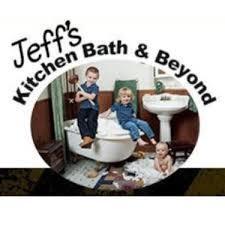 Jeff's Kitchen Bath & Beyond: Home