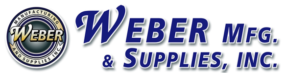 Weber Manufacturing and Supplies, Inc.: Home