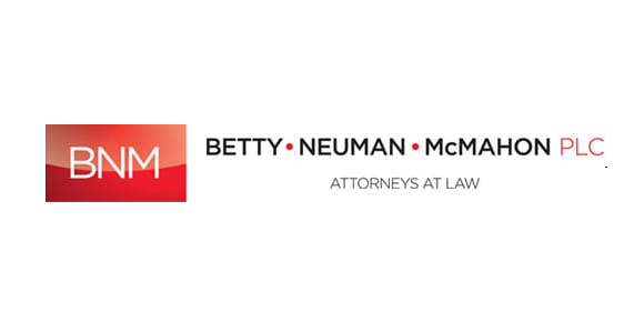 Betty, Neuman & McMahon, P.L.C.: Home