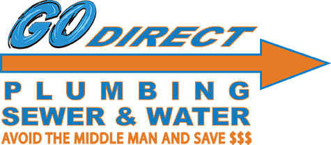 Go Direct Plumbing Sewer and Water: Home