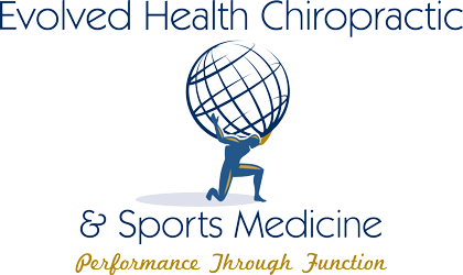 Evolved Health Chiropractic & Sports Medicine: Home
