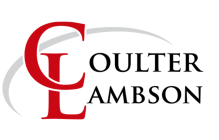 Coulter Lambson: Home