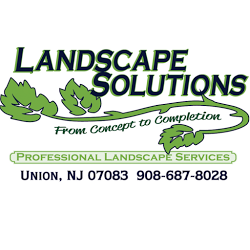 Landscape Solutions: Home