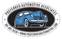 Preferred Automotive: Home
