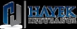 Hayek Insurance: Home