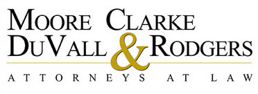 Moore Clarke DuVall & Rodgers, P.C.: Home