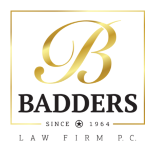 Badders Law Firm, P.C.: Home
