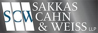 Sakkas, Cahn & Weiss, LLP: Manhattan Office