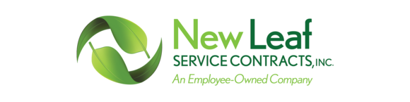 New Leaf Service Contracts: Home