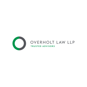 Overholt Law LLP: Home
