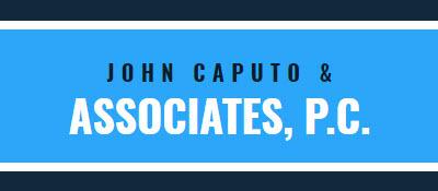 John A. Caputo & Associates, P.C.: Home