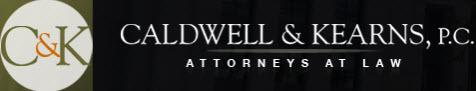 Caldwell & Kearns, P.C.: Home