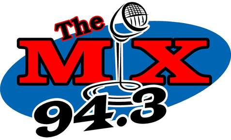 The Mix 94.3: Home