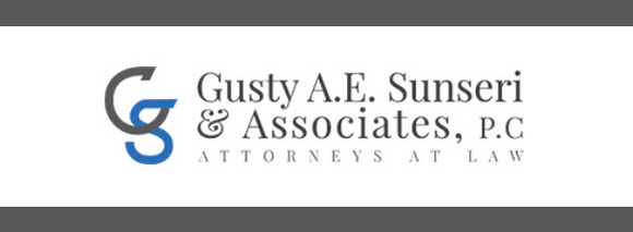 Gusty A.E. Sunseri & Associates, P.C.: Home