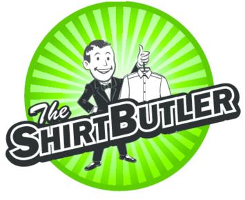 The Shirt Butler: Home