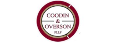 Coodin & Overson, PLLP: Home