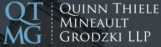 Quinn Thiele Mineault Grodzki LLP: Home